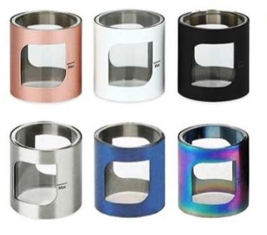 Aspire Pockex Replacement Glass Sleeve