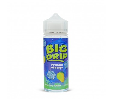 Frozen Mango by Big Drip 100ml