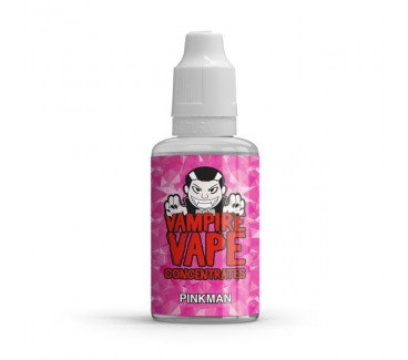 Pinkman Flavour Concentrate by Vampire Vape 30ml