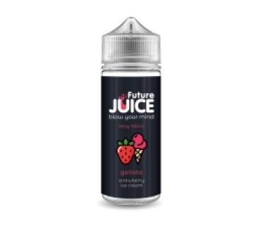Gelato by Future Juice 100ml