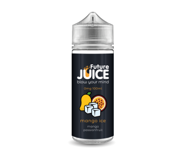 Mango Ice by Future Juice 100ml