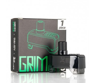 Hellvape GRIMM Replacement Pod