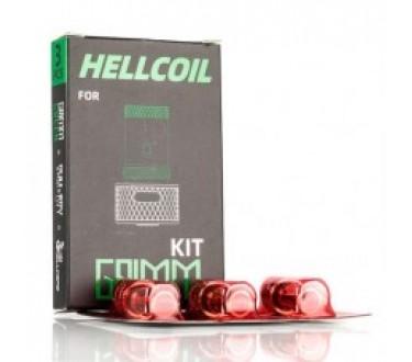 Hellvape GRIMM Kit Coils