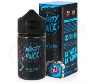 Slow Blow by Nasty Juice 50ml Shortfill