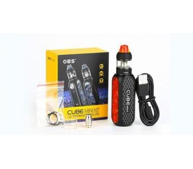 OBS Cube Mini Kit - Starry