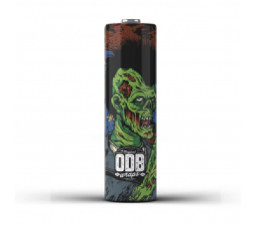 ODB Battery Wraps 18650 - FXCK EU