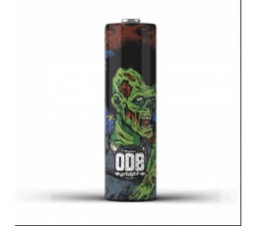 ODB Battery Wraps 18650 - FXCK EU