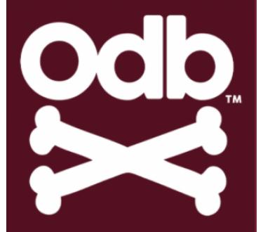 ODB Battery Wraps 18650 - POLAR
