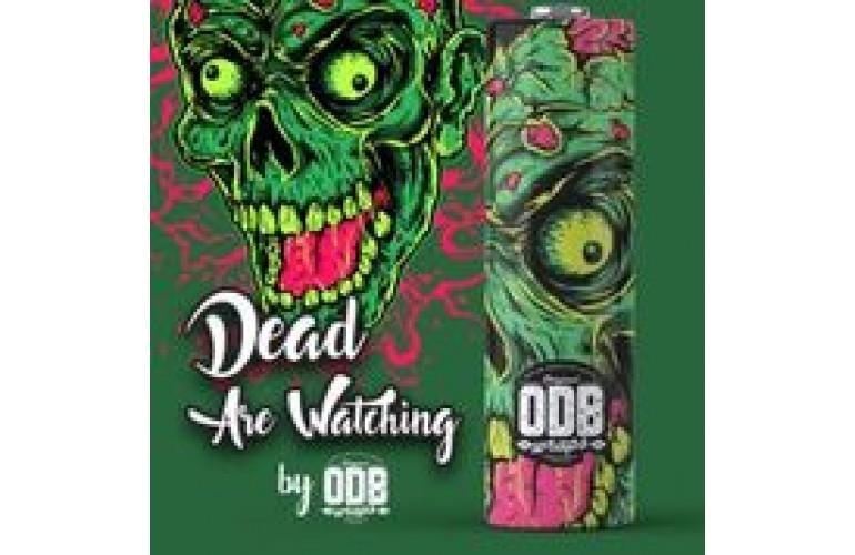 ODB Battery Wraps 20700 - ZOMBIE