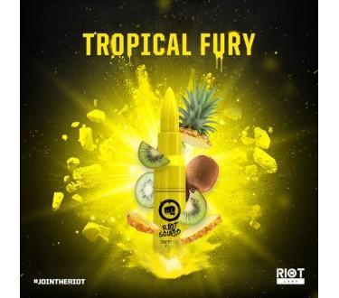 Tropical Fury by Riot Squad 50ml Shortfill