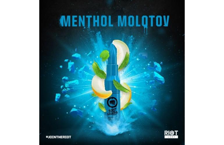 Menthol Molotov by Riot Squad 50ml Shortfill