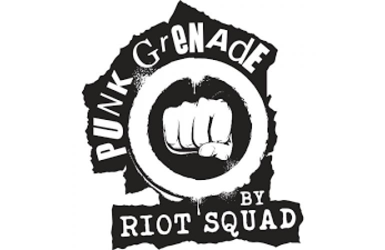 Apple Grenade by Riot Squad 50ml Shortfill