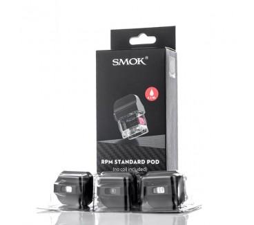 SMOK RPM Standard Pod Pack
