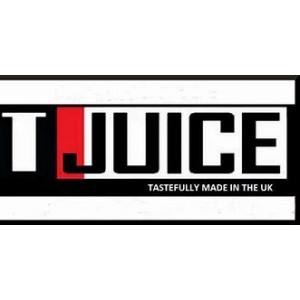 T-Juice E-liquids