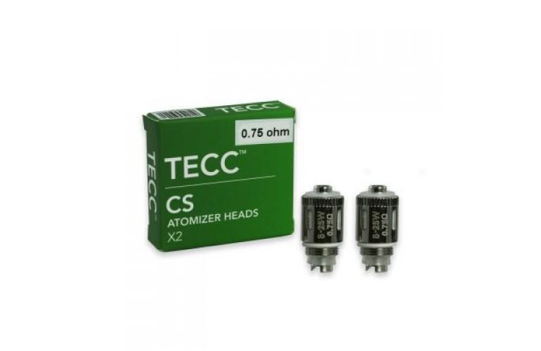 TECC CS Coils (2 Pack)