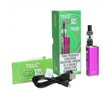 TECC arc 5s Kit