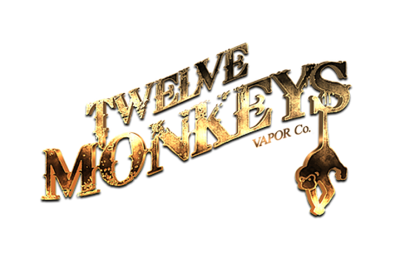 Kanzi by Twelve Monkeys 50ml Shortfill