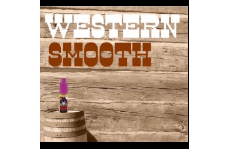Smooth Western by Vampire Vape 10ml