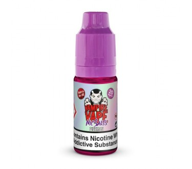 Pinkman Salts 20mg by Vampire Vape 10ml