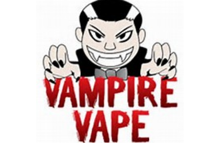 Black Jack Flavour Concentrate by Vampire Vape 30ml