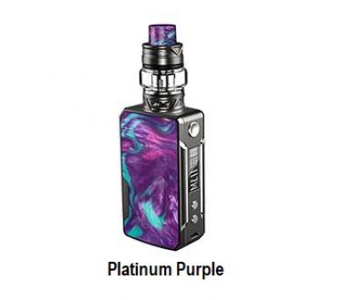 VooPoo Drag Mini Platinum Vape Kit
